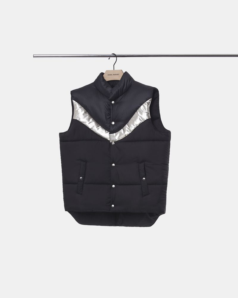 DREAM sleeveless puffer jacket ISABEL MARANT