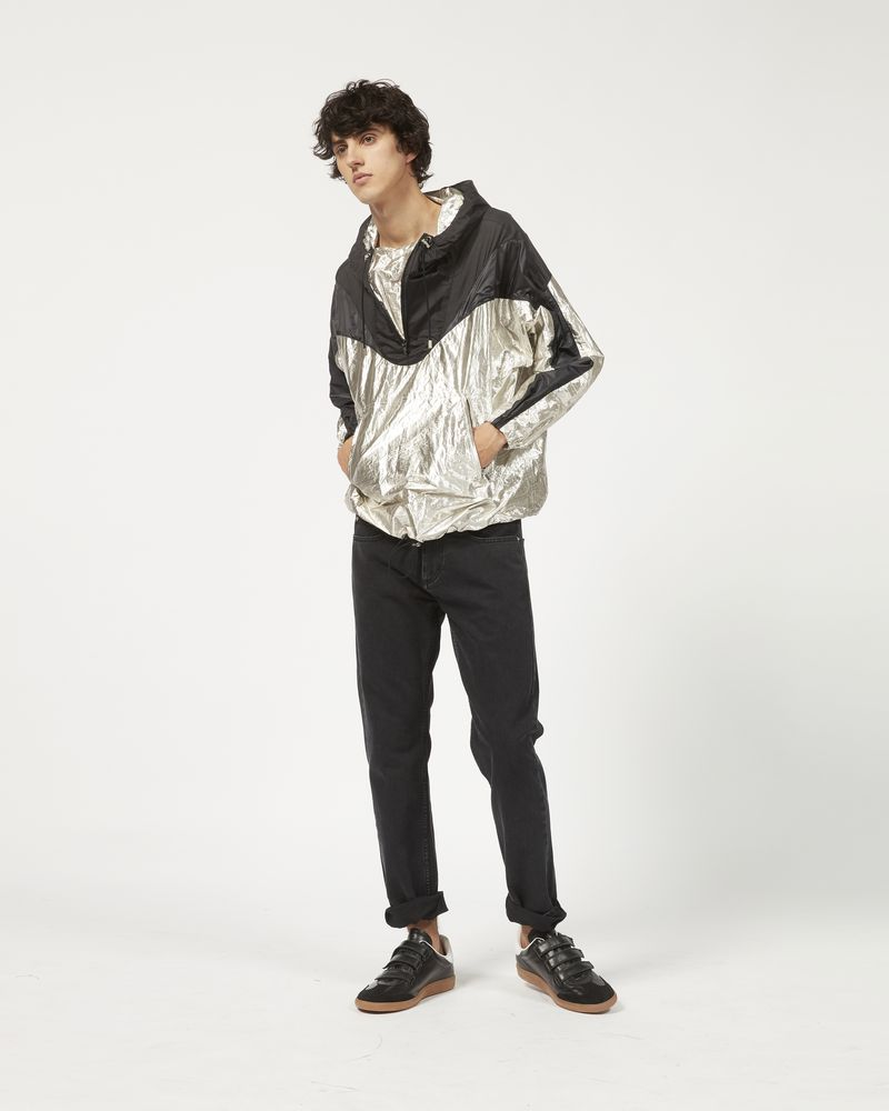 RICHIE hooded top ISABEL MARANT
