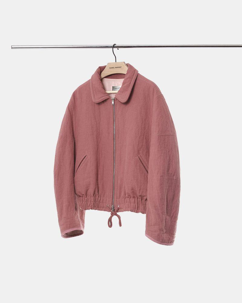 FAUST tube jacket  ISABEL MARANT