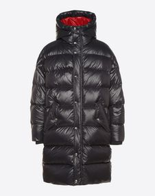 VALENTINO UOMO Down jacket U VLTN oversized down coat f