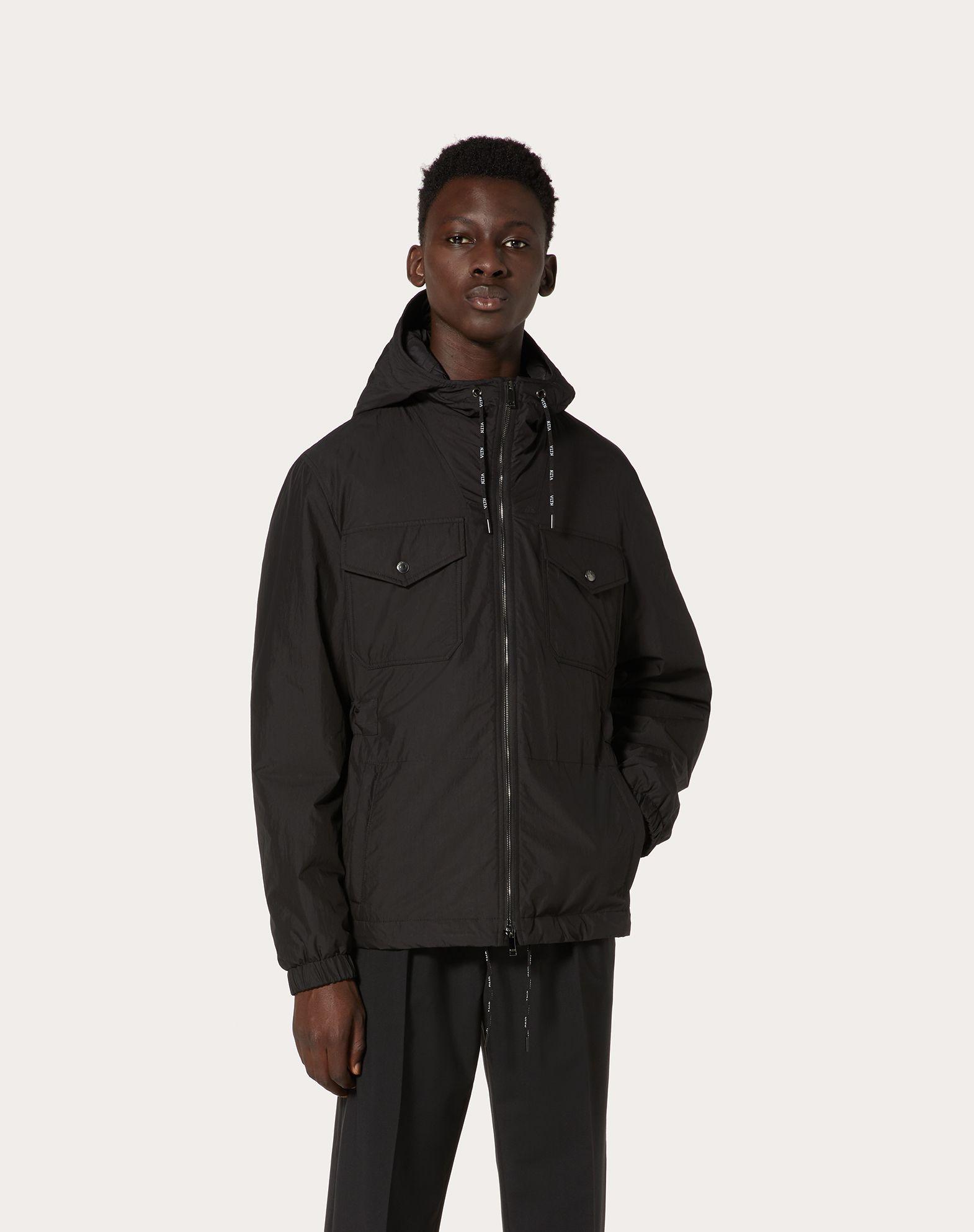 VALENTINO UOMO VLTN casual jacket PEA COAT U d