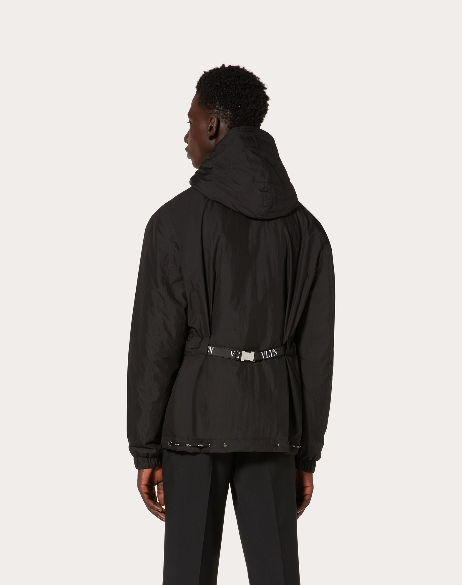VALENTINO UOMO VLTN casual jacket PEA COAT U e