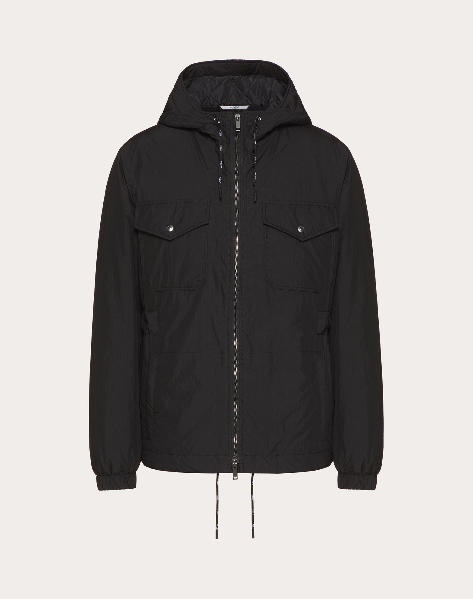 VALENTINO UOMO VLTN casual jacket PEA COAT U f