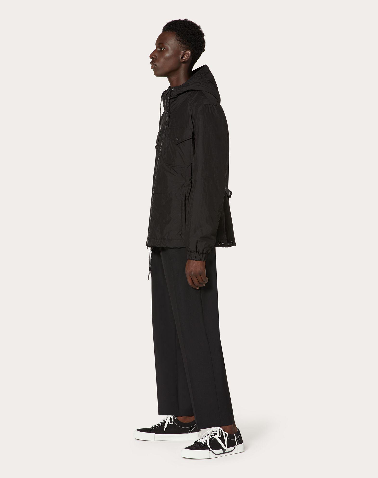 VALENTINO UOMO VLTN casual jacket PEA COAT U r