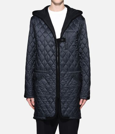 Y-3 Giacca Donna Y-3 Quilted Jacket r