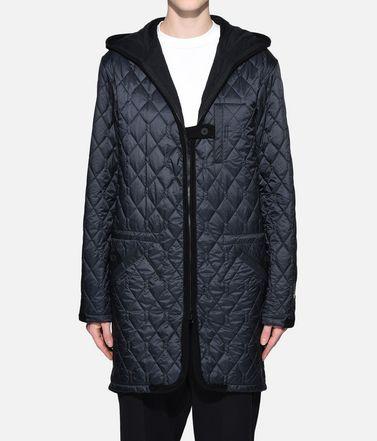 Y-3 Blazer Woman Y-3 Quilted Jacket r