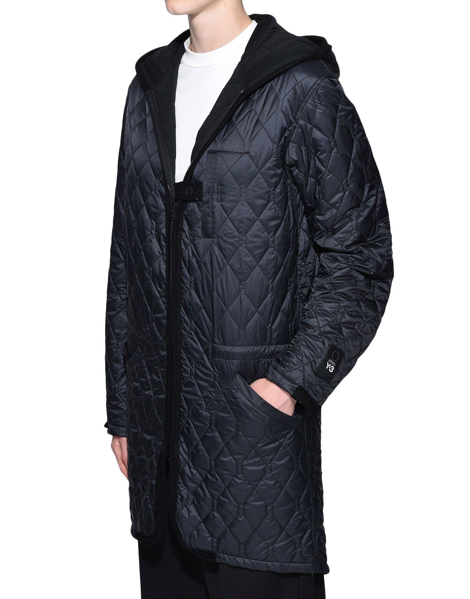 Y-3 Y-3 Quilted Jacket Blazer Woman e