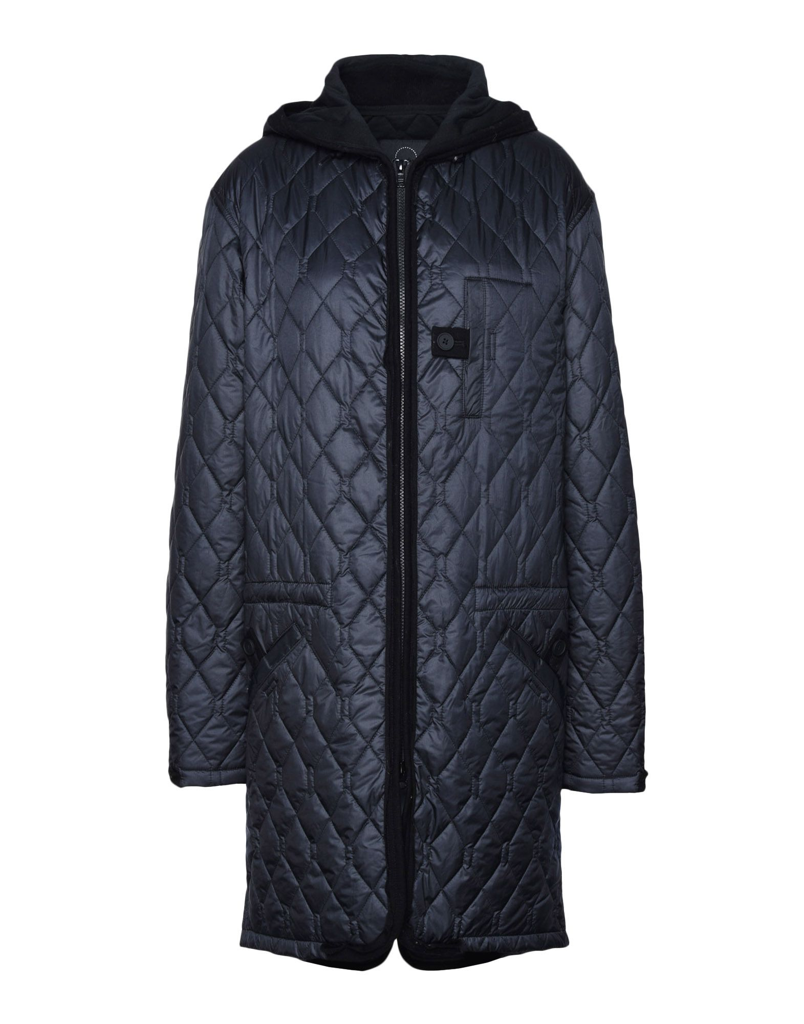 Y-3 Y-3 Quilted Jacket Blazer Woman f