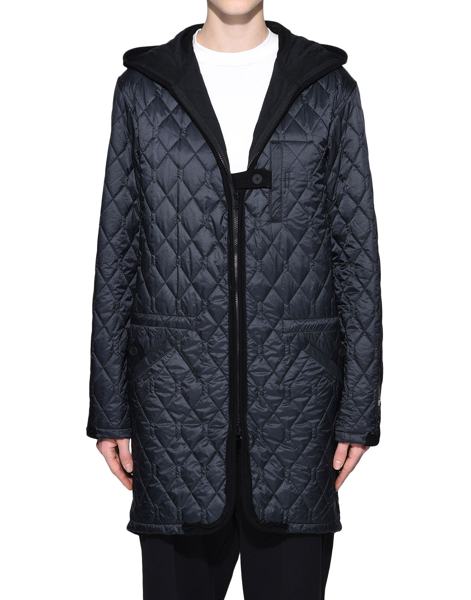 Y-3 Y-3 Quilted Jacket Blazer Woman r