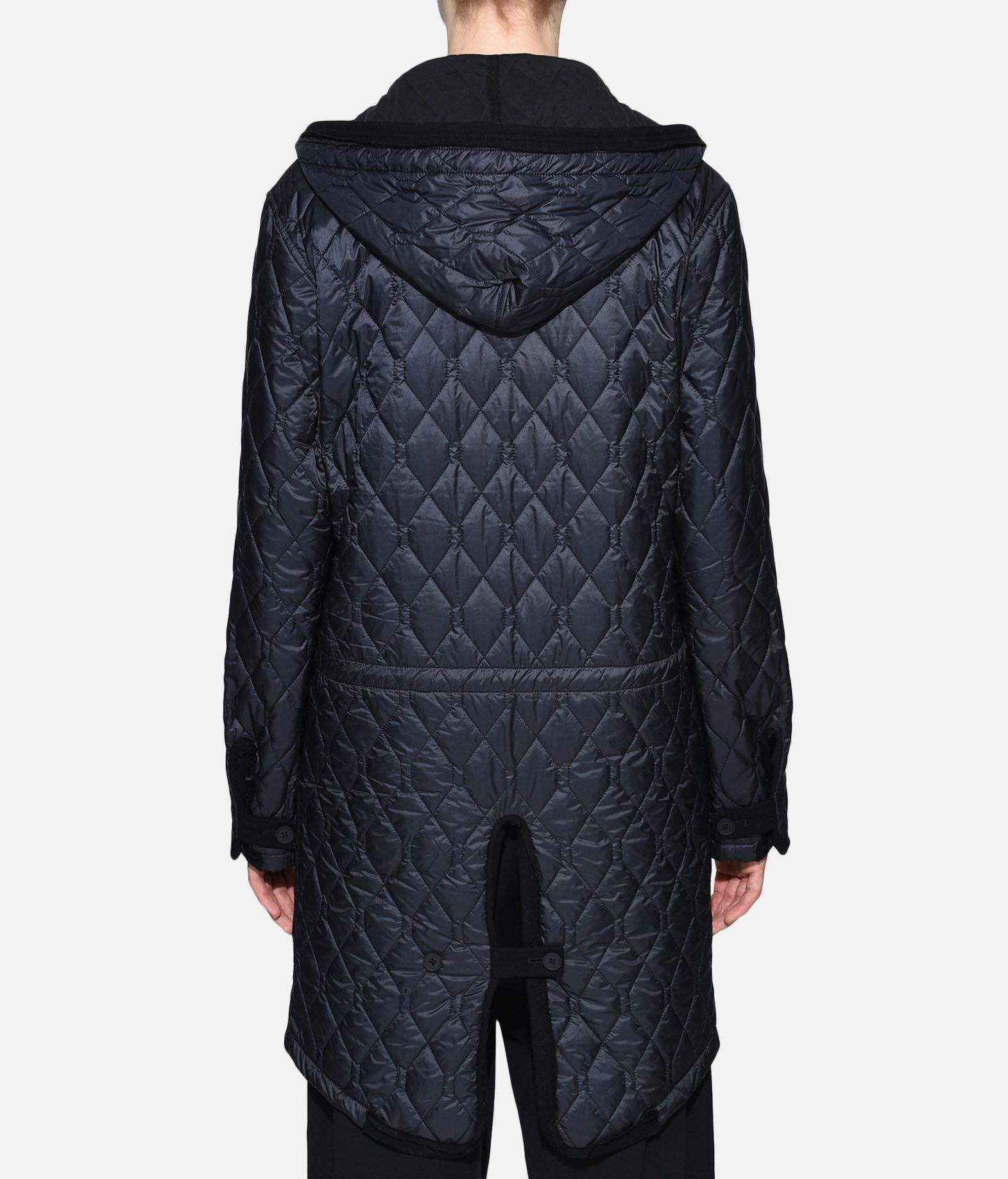 Y-3 Y-3 Quilted Jacket Blazer Woman d