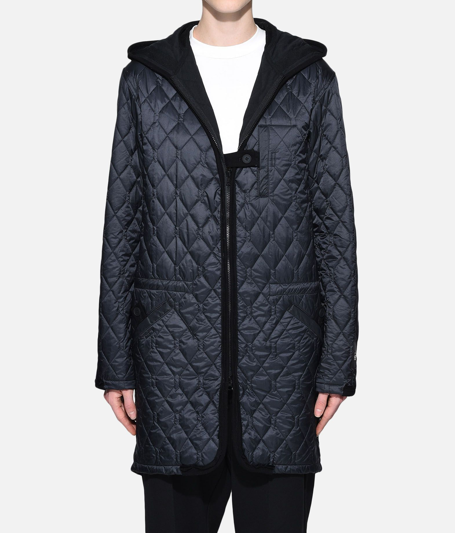 Y-3 Y-3 Quilted Jacket Blazer Woman r