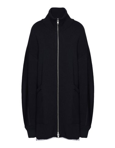Y-3 Knitted Stacked Logo Parka