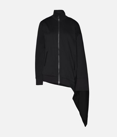 Y-3 Tailed Track Jacket