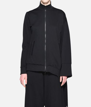 Y-3 Giacca Donna Y-3 Tailed Track Jacket r