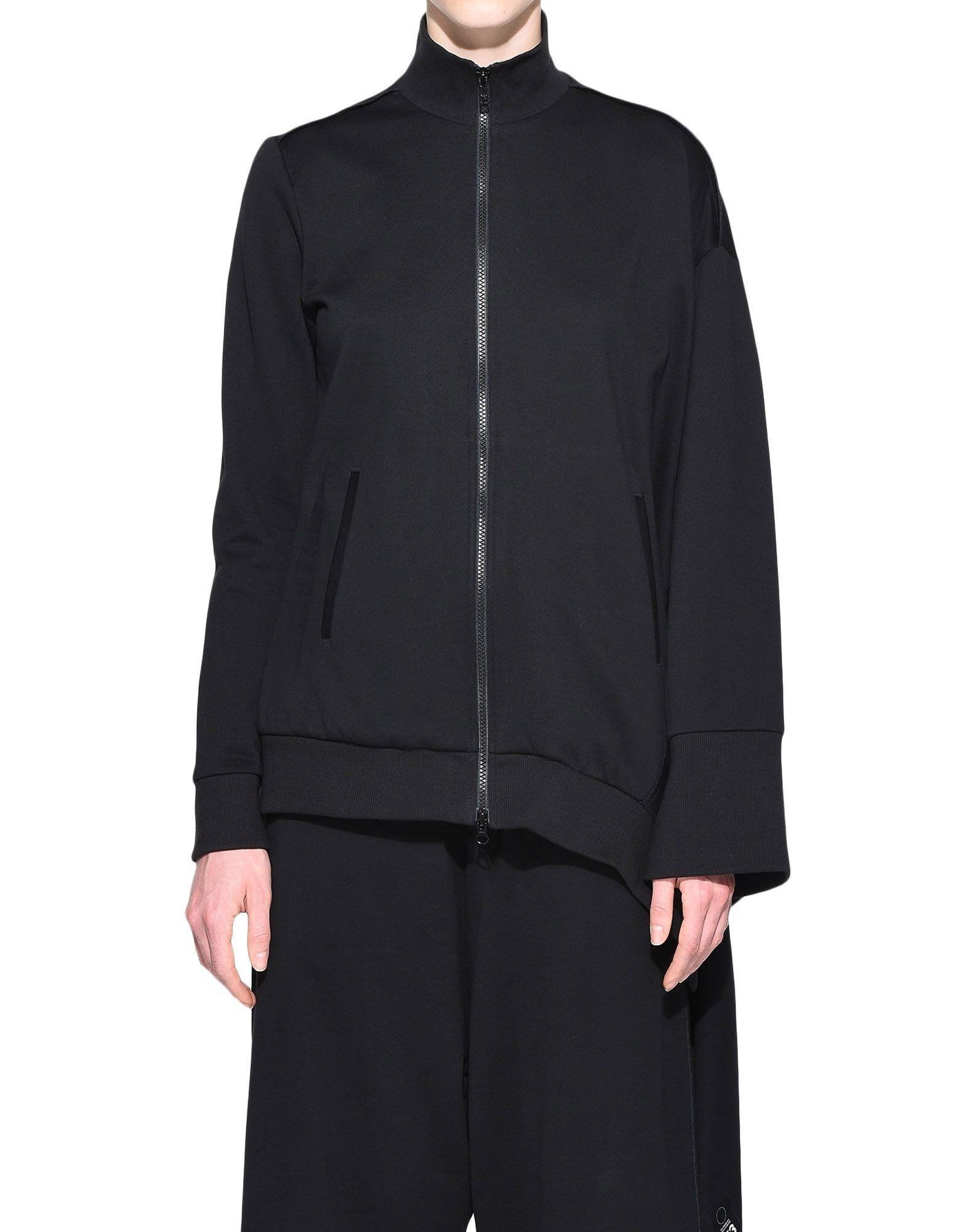 Y-3 Y-3 Tailed Track Jacket Blazer Woman r