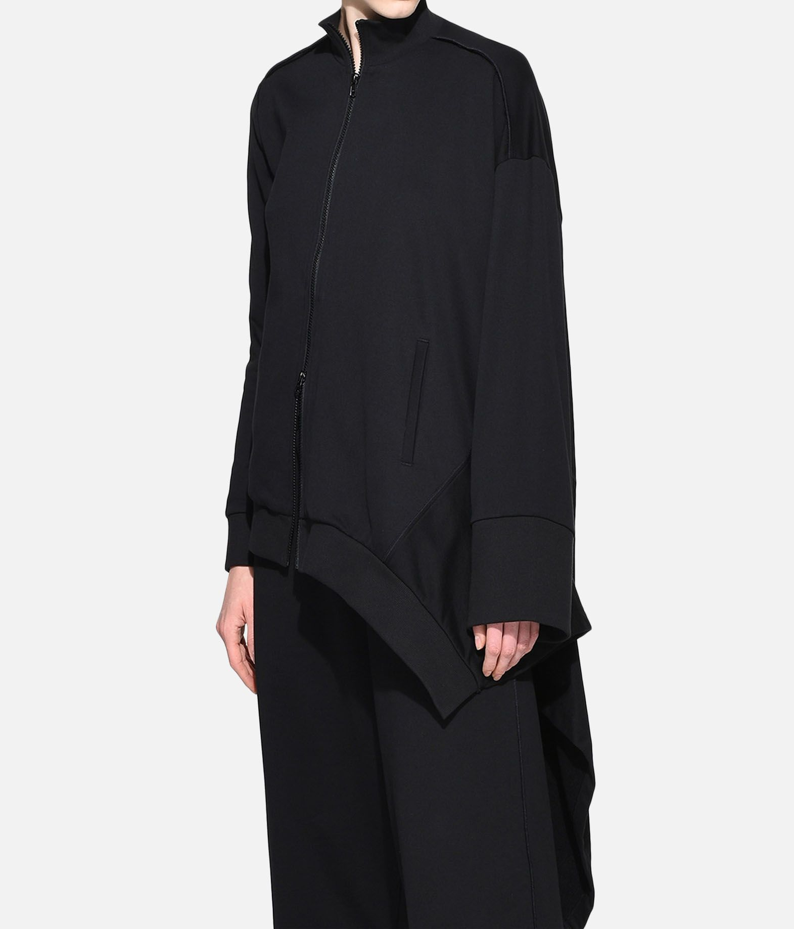 Y-3 Y-3 Tailed Track Jacket Blazer Woman a