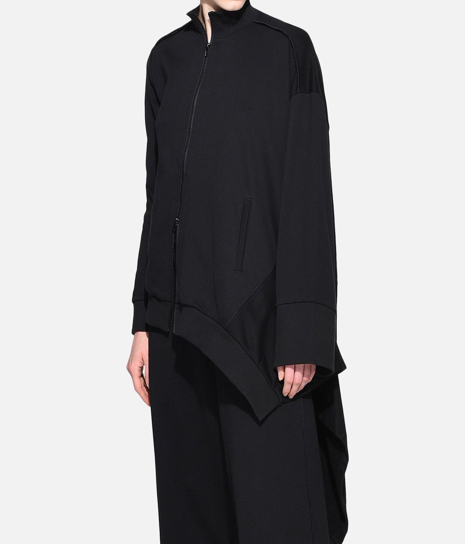 Y-3 Y-3 Tailed Track Jacket Пиджак Для Женщин a
