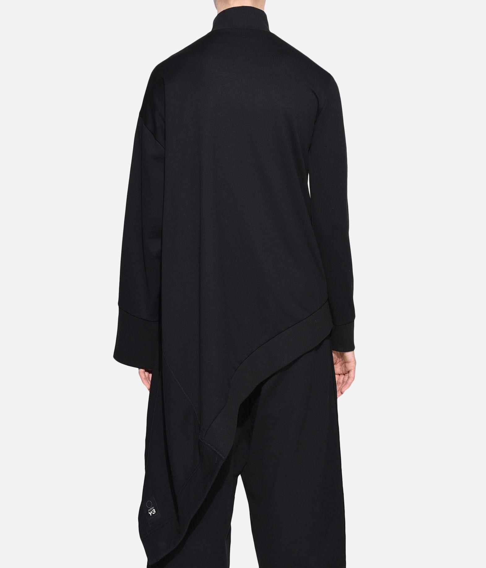 Y-3 Y-3 Tailed Track Jacket Пиджак Для Женщин d