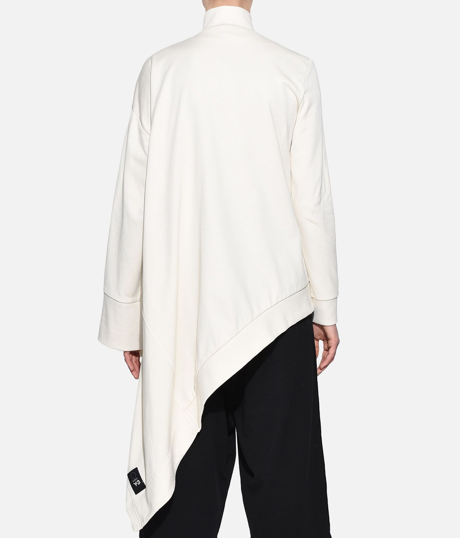 Y-3 Y-3 Tailed Track Jacket Blazer Woman d