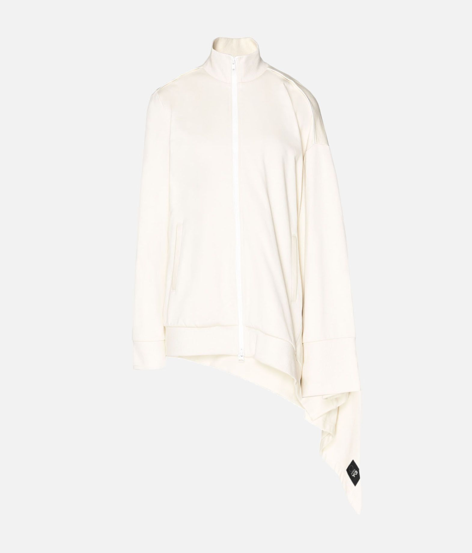 Y-3 Y-3 Tailed Track Jacket Blazer Woman f