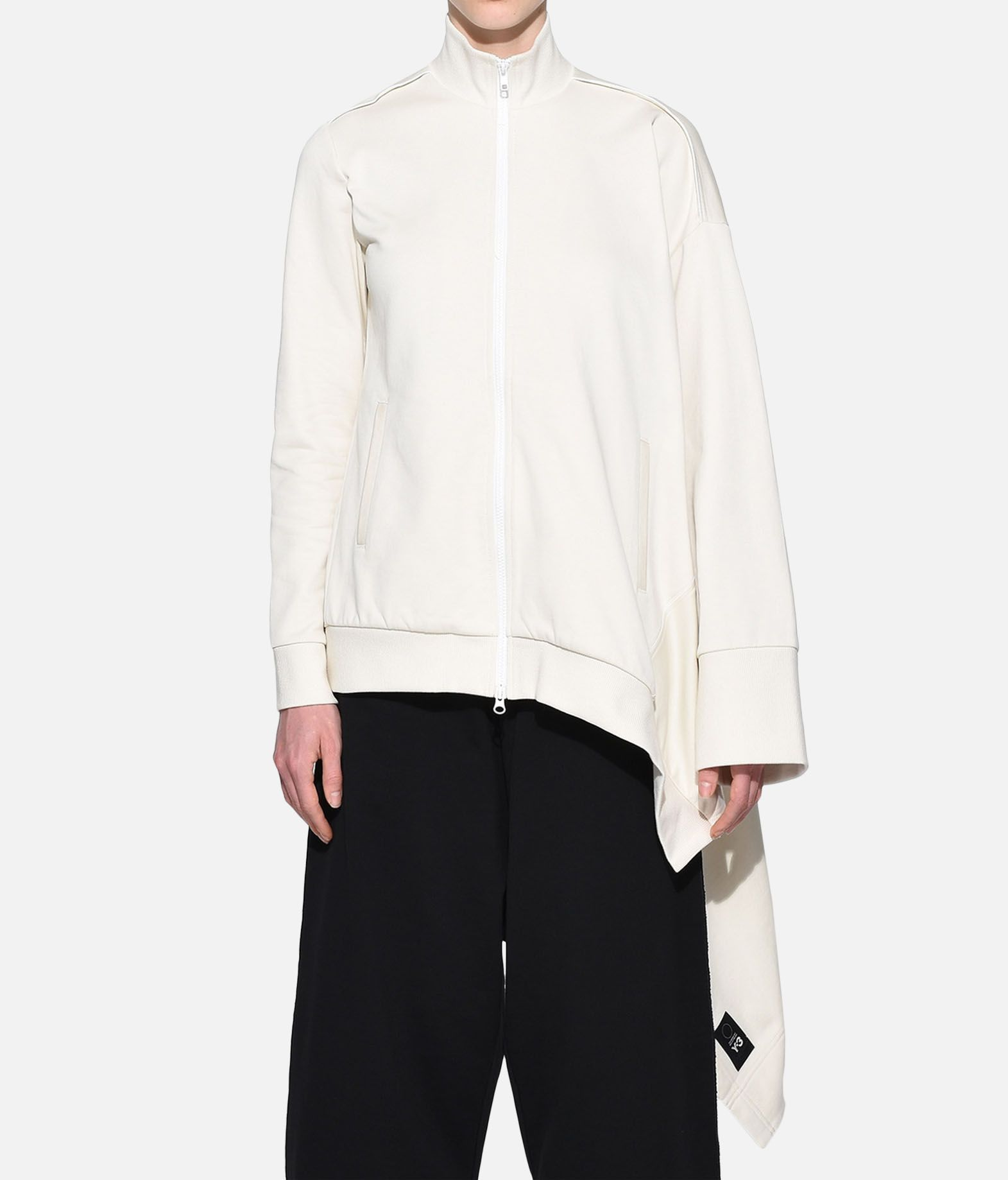 Y-3 Y-3 Tailed Track Jacket Blazer Woman r