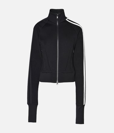Y-3 3-Stripes Selvedge Matte Track Jacket