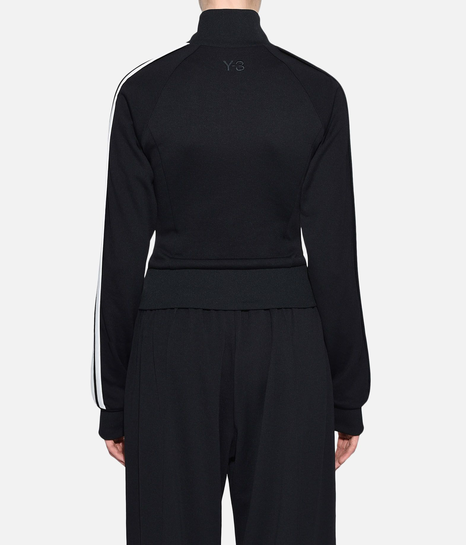 Y-3 Y-3 3-Stripes Selvedge Matte Track Jacket Track top Woman d