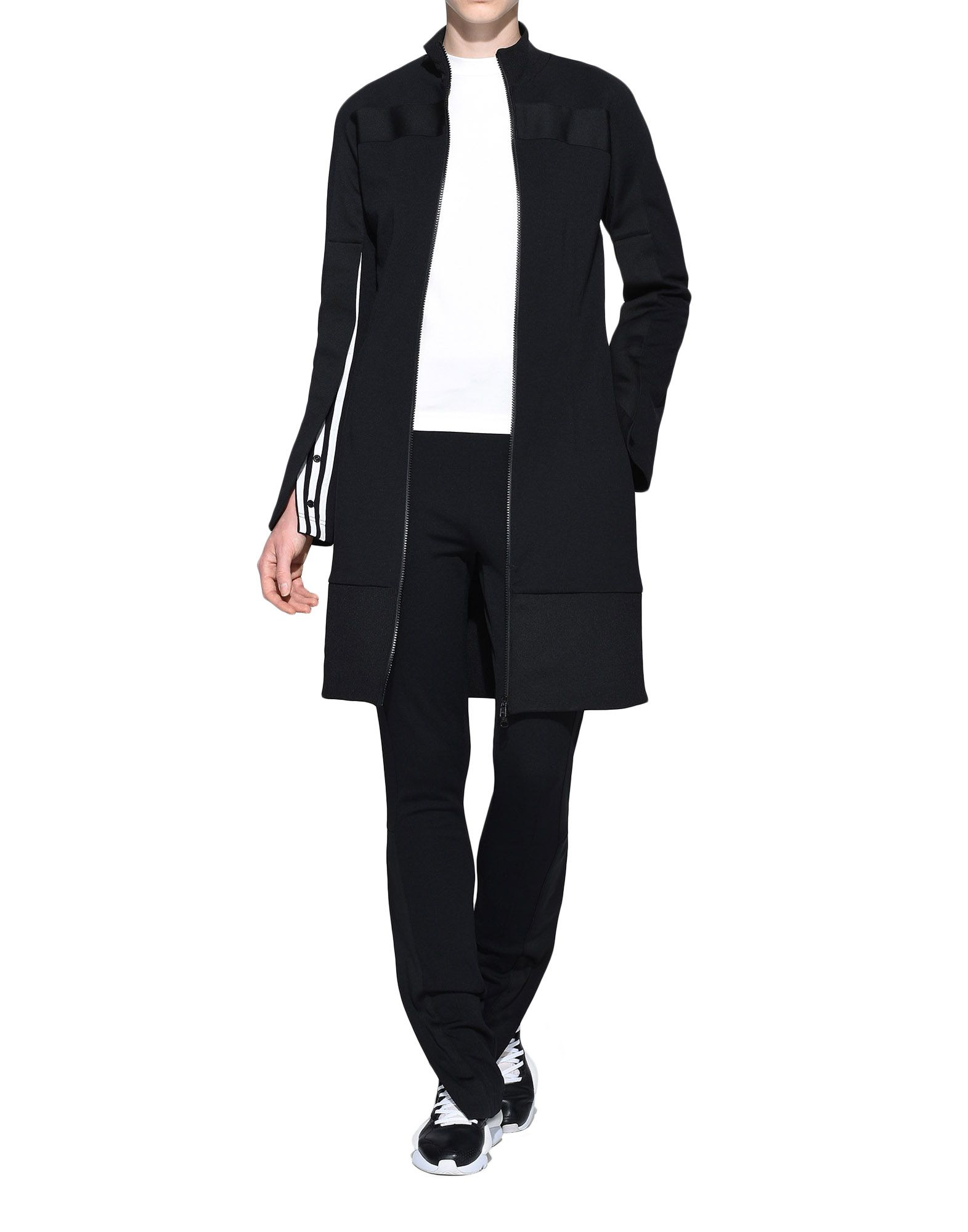 Y-3 Y-3 3-Stripes Firebird Track Jacket Track top Woman a