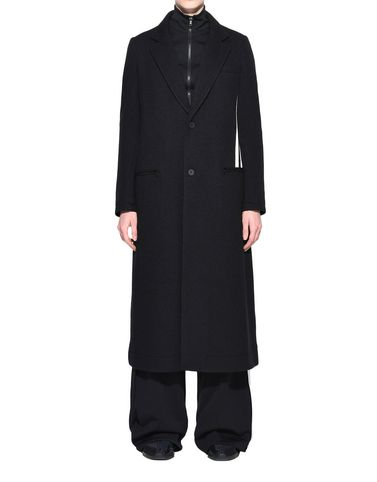 Y-3 Giacca Donna Y-3 3-Stripes Tailored Wool Coat r