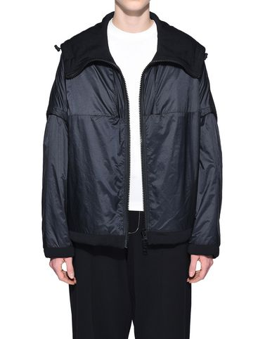 Y-3 Padded Hoodie Jacket COATS & JACKETS woman Y-3 adidas