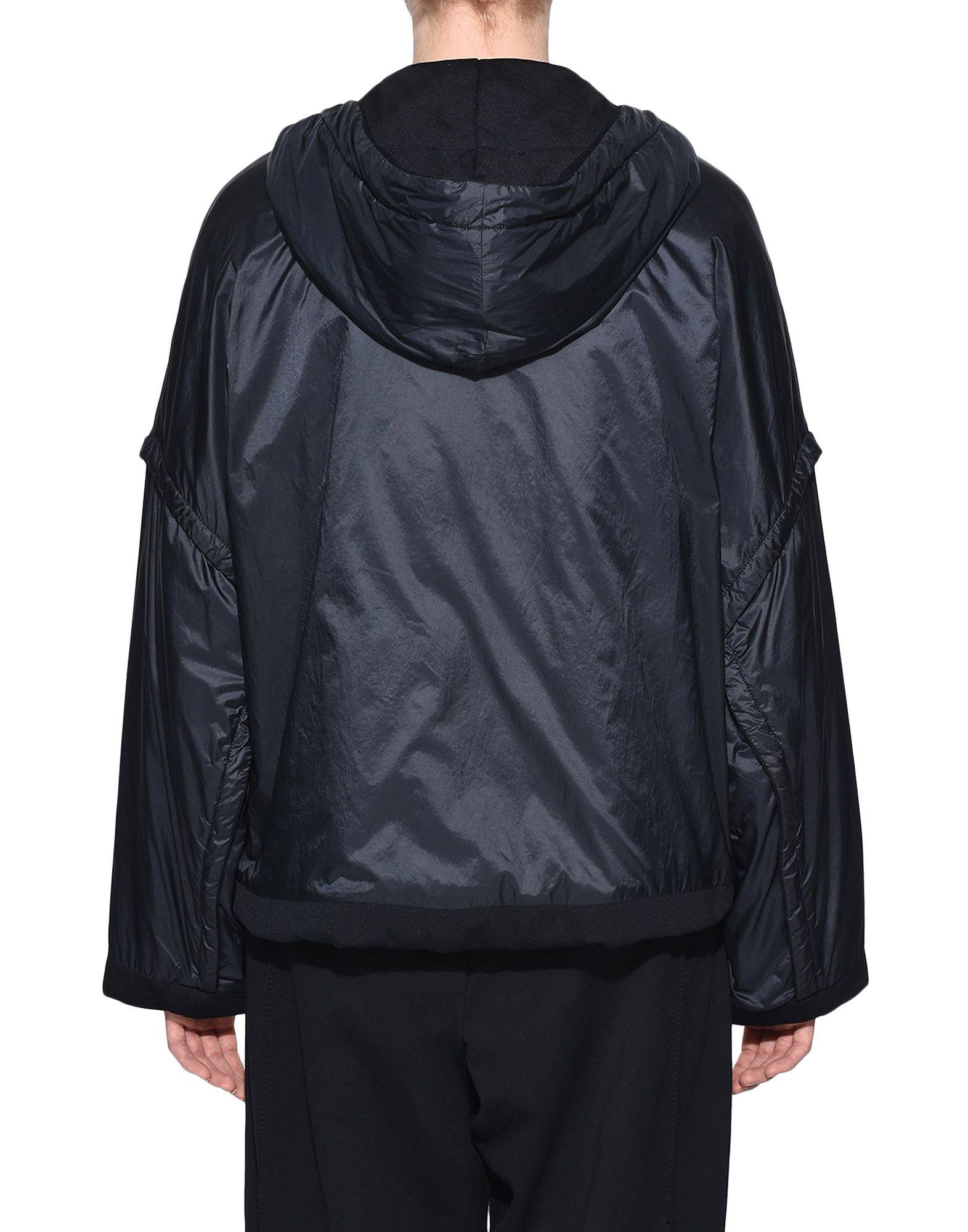 Y-3 Y-3 Padded Hoodie Jacket Blazer Woman d