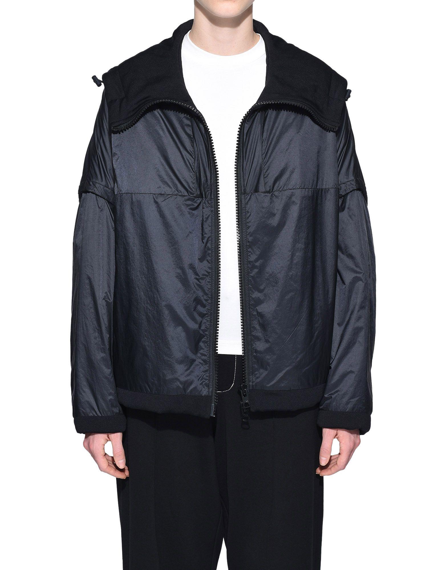 Y-3 Y-3 Padded Hoodie Jacket Blazer Woman r