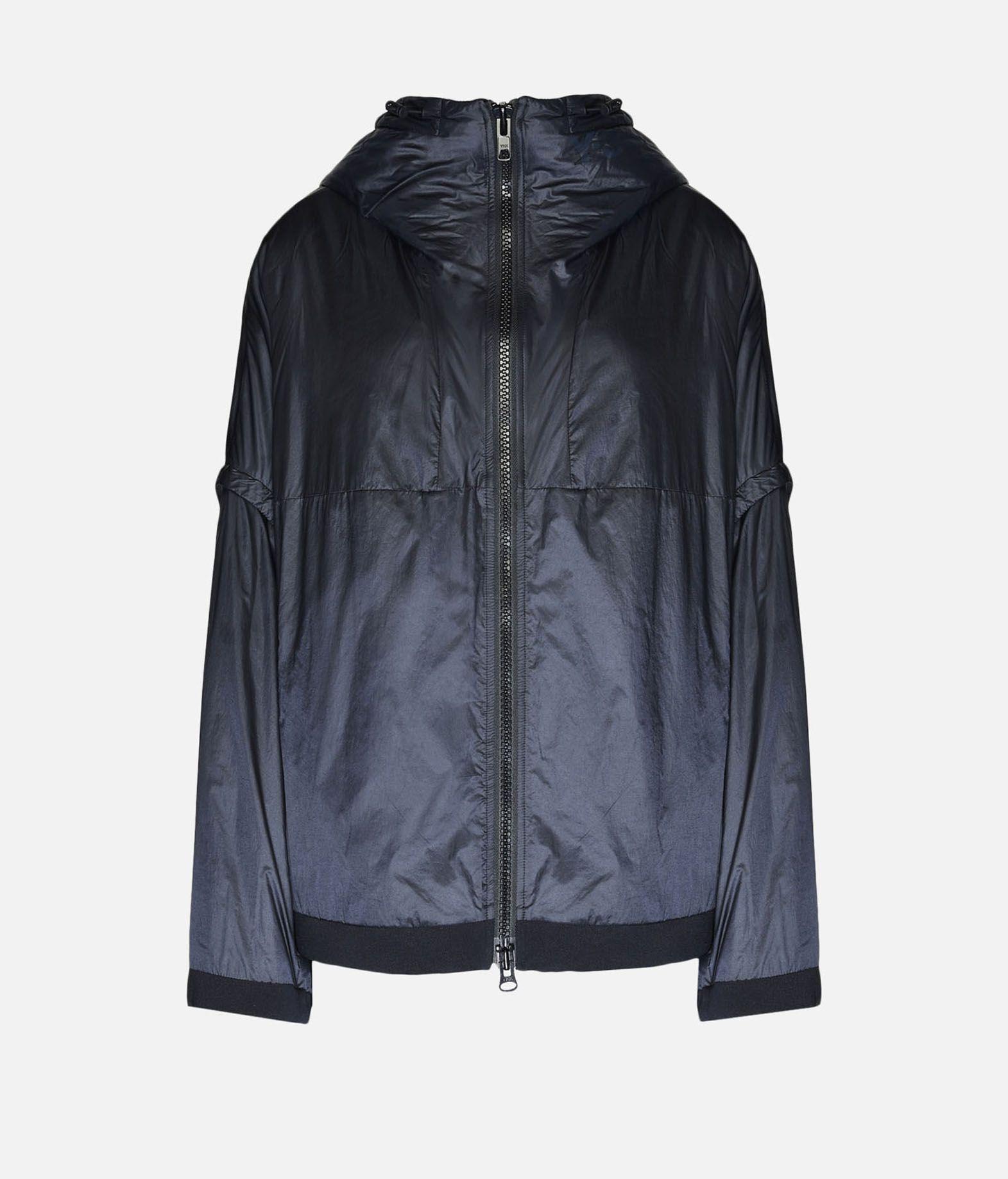 Y-3 Y-3 Padded Hoodie Jacket Blazer Woman f