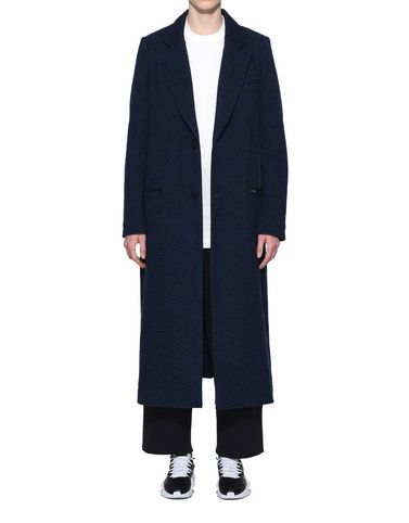 Y-3 3-Stripes Tailored Wool Coat CAPISPALLA donna Y-3 adidas