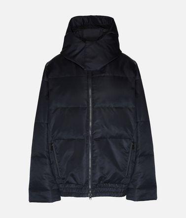 Y-3 Down Hoodie Jacket
