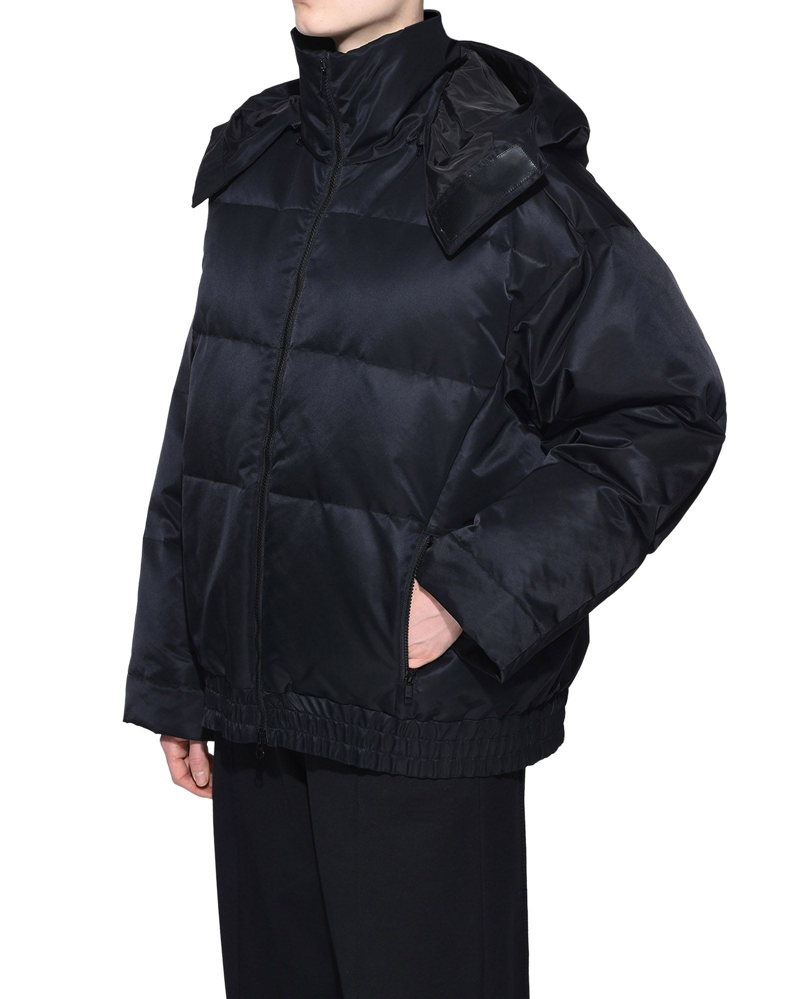 Y-3 Y-3 Down Hoodie Jacket Down jacket Woman e