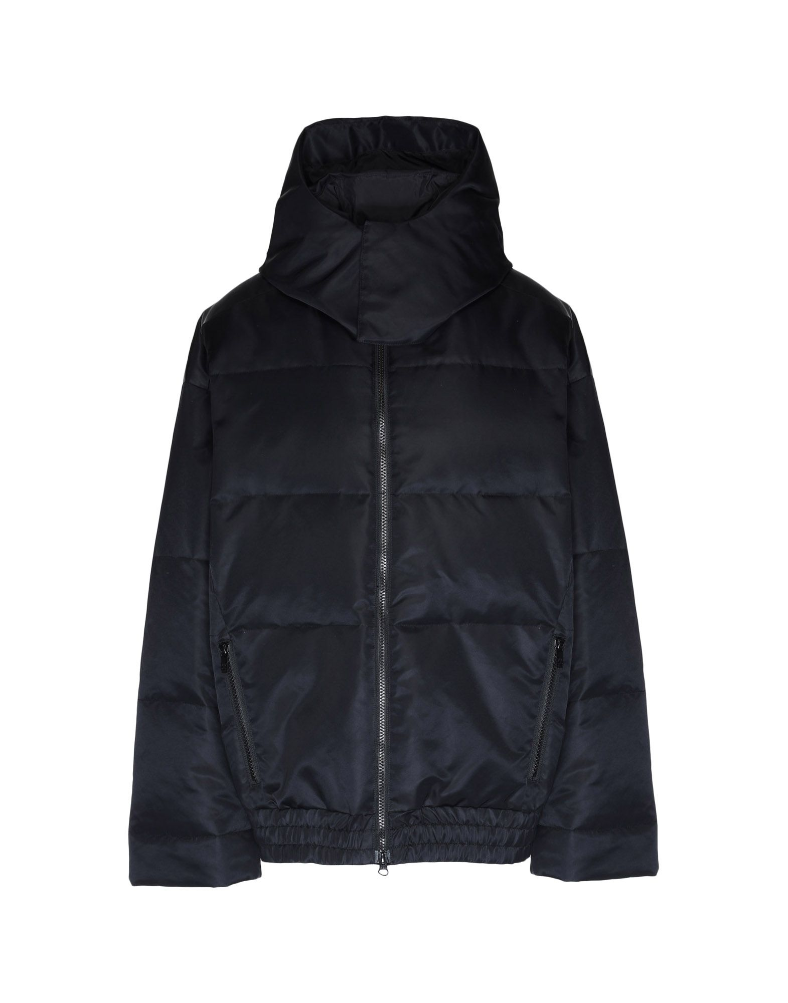 Y-3 Y-3 Down Hoodie Jacket Down jacket Woman f