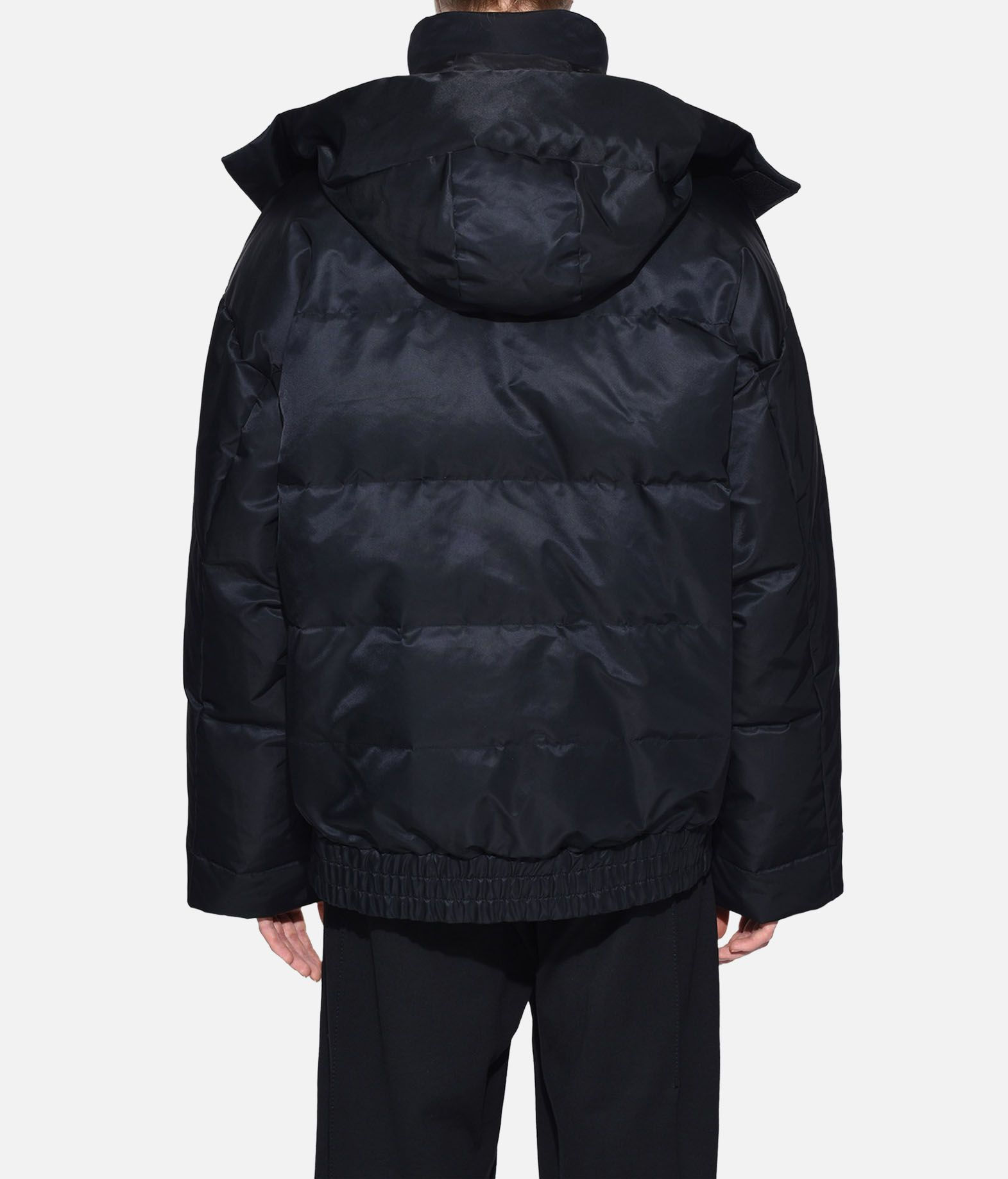 Y-3 Y-3 Down Hoodie Jacket Down jacket Woman d