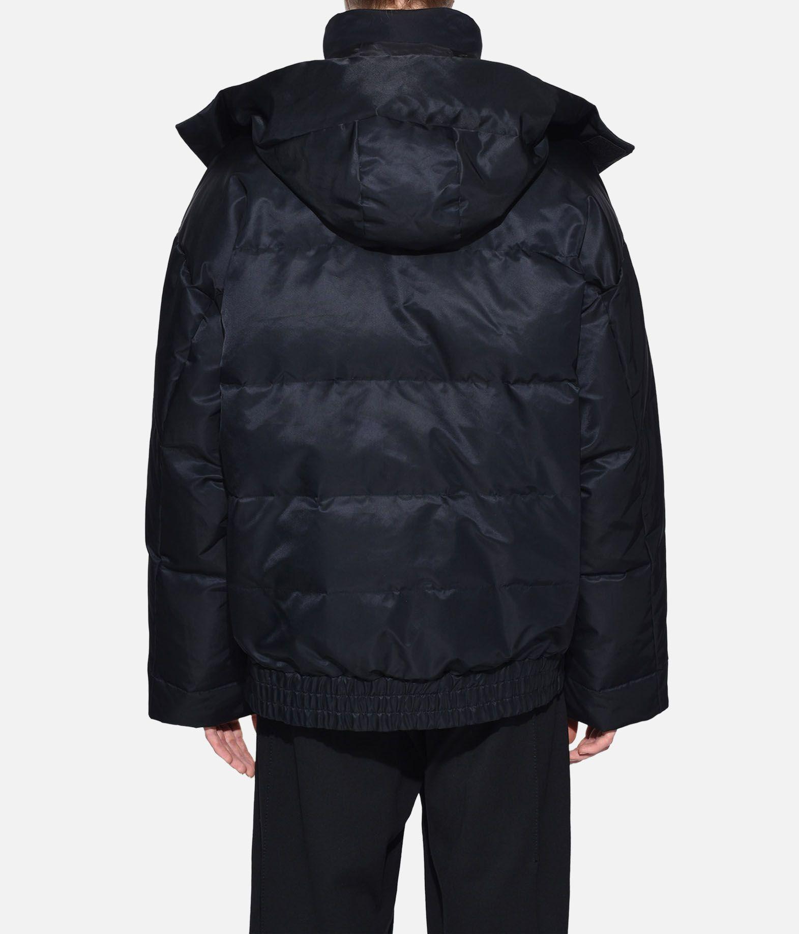 Y-3 Y-3 Down Hoodie Jacket Пуховик Для Женщин d