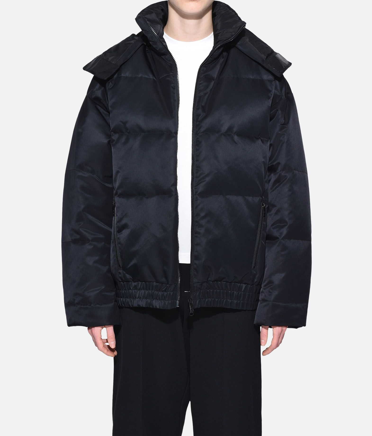 Y-3 Y-3 Down Hoodie Jacket Down jacket Woman r