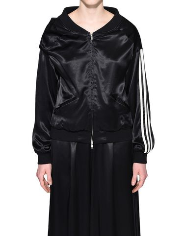 Y-3 Track top Donna Y-3 3-Stripes Lux Track Jacket r