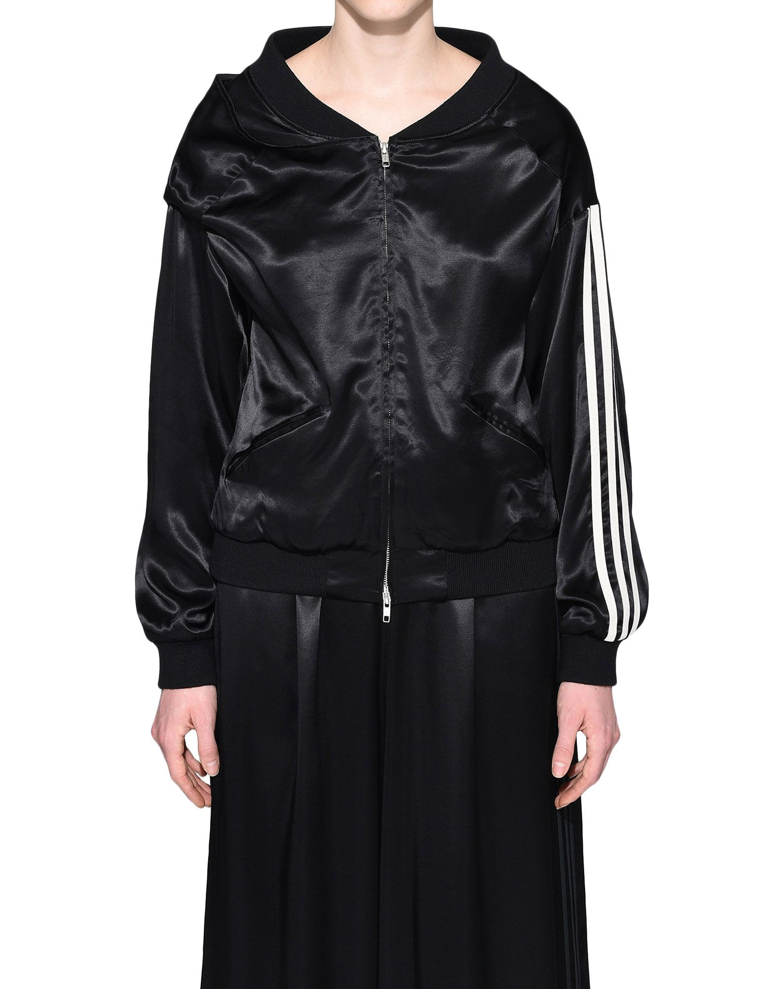 Y-3 Y-3 3-Stripes Lux Track Jacket Track top Woman r