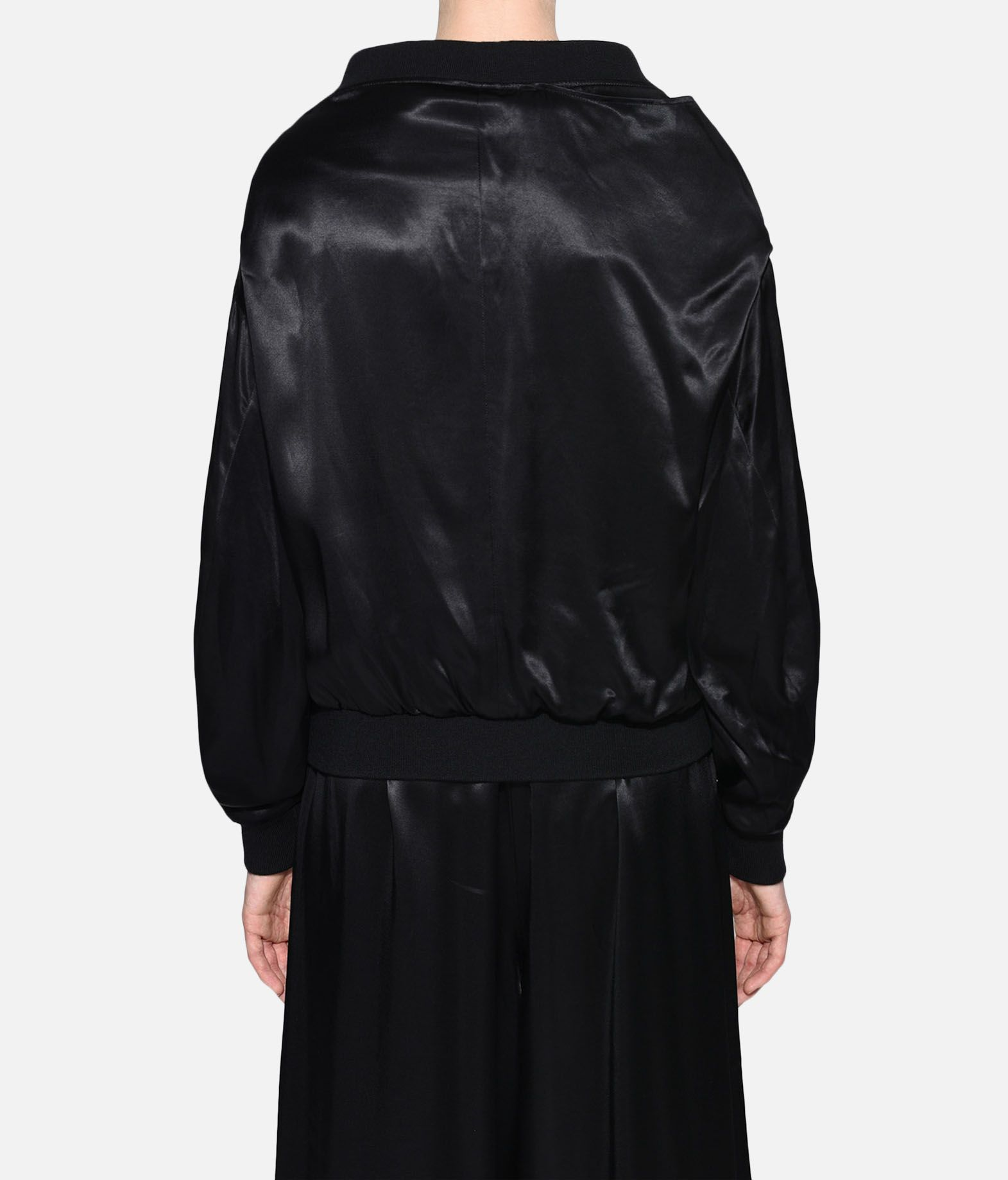 Y-3 Y-3 3-Stripes Lux Track Jacket Track top Woman d