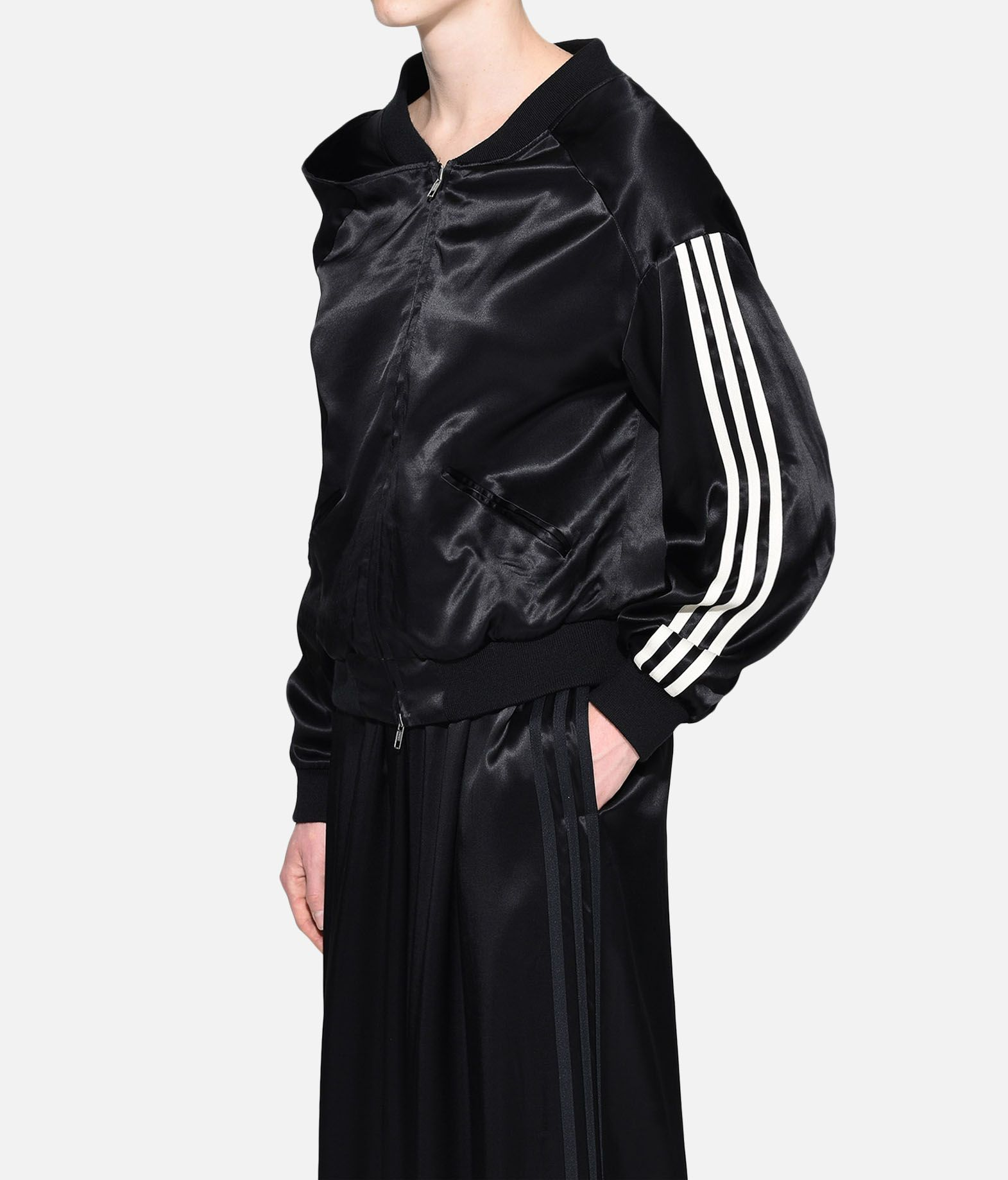 Y-3 Y-3 3-Stripes Lux Track Jacket Track top Woman e