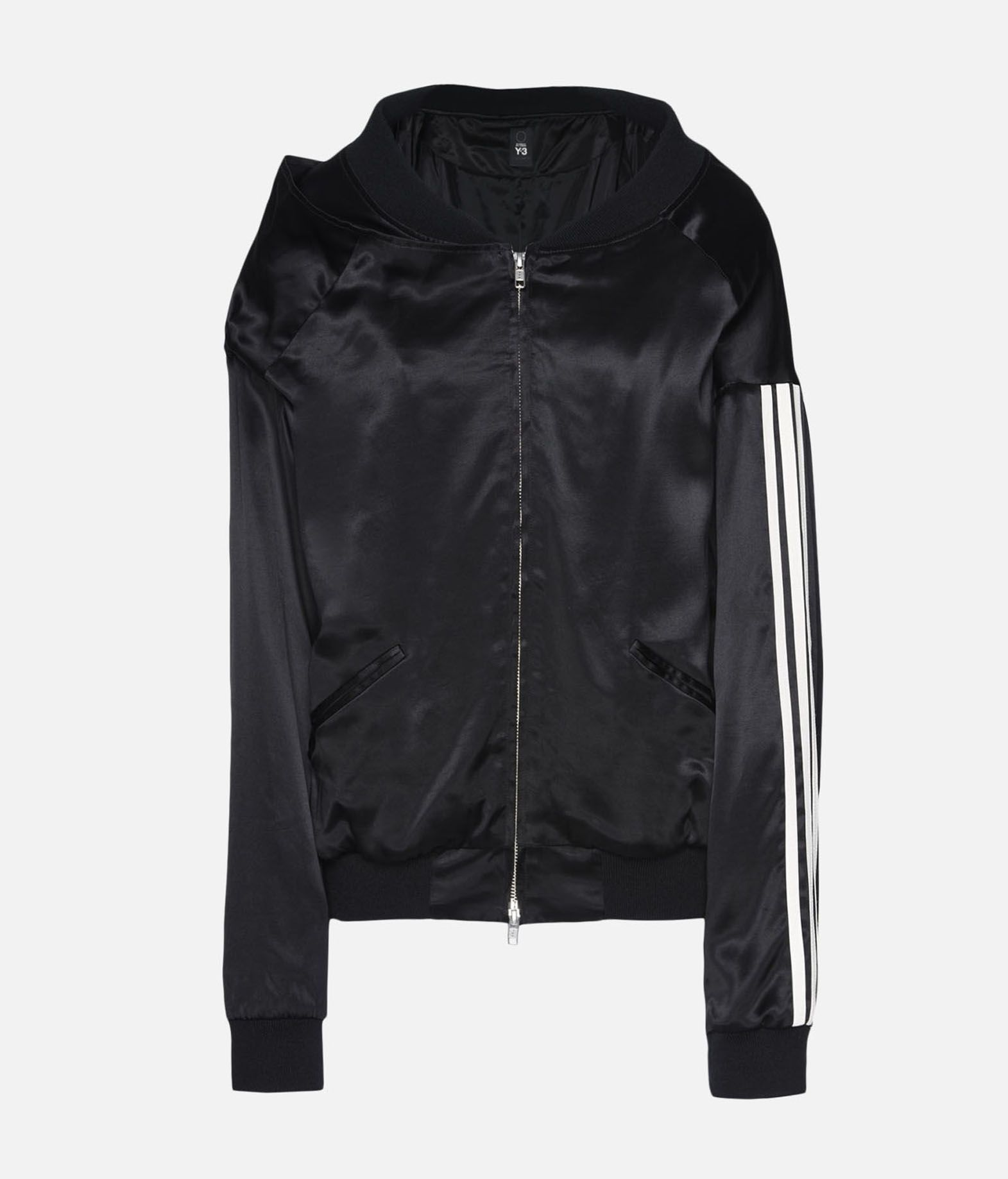 Y-3 Y-3 3-Stripes Lux Track Jacket Track top Woman f