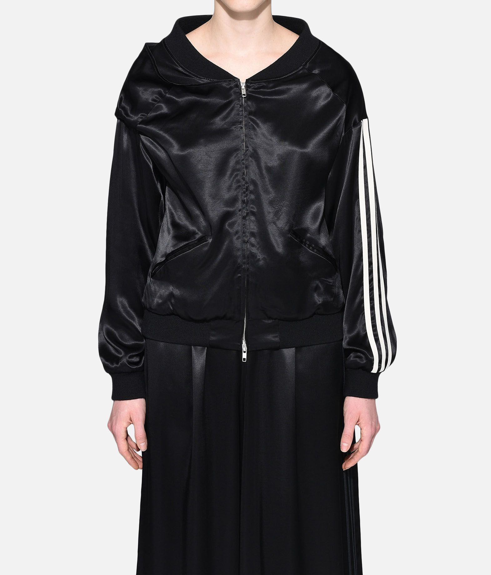 Y-3 Y-3 3-Stripes Lux Track Jacket Track top Damen r