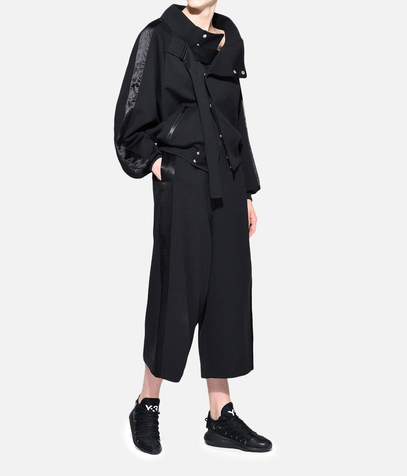 Y-3 Y-3 Matte Track Jacket Track top Woman a