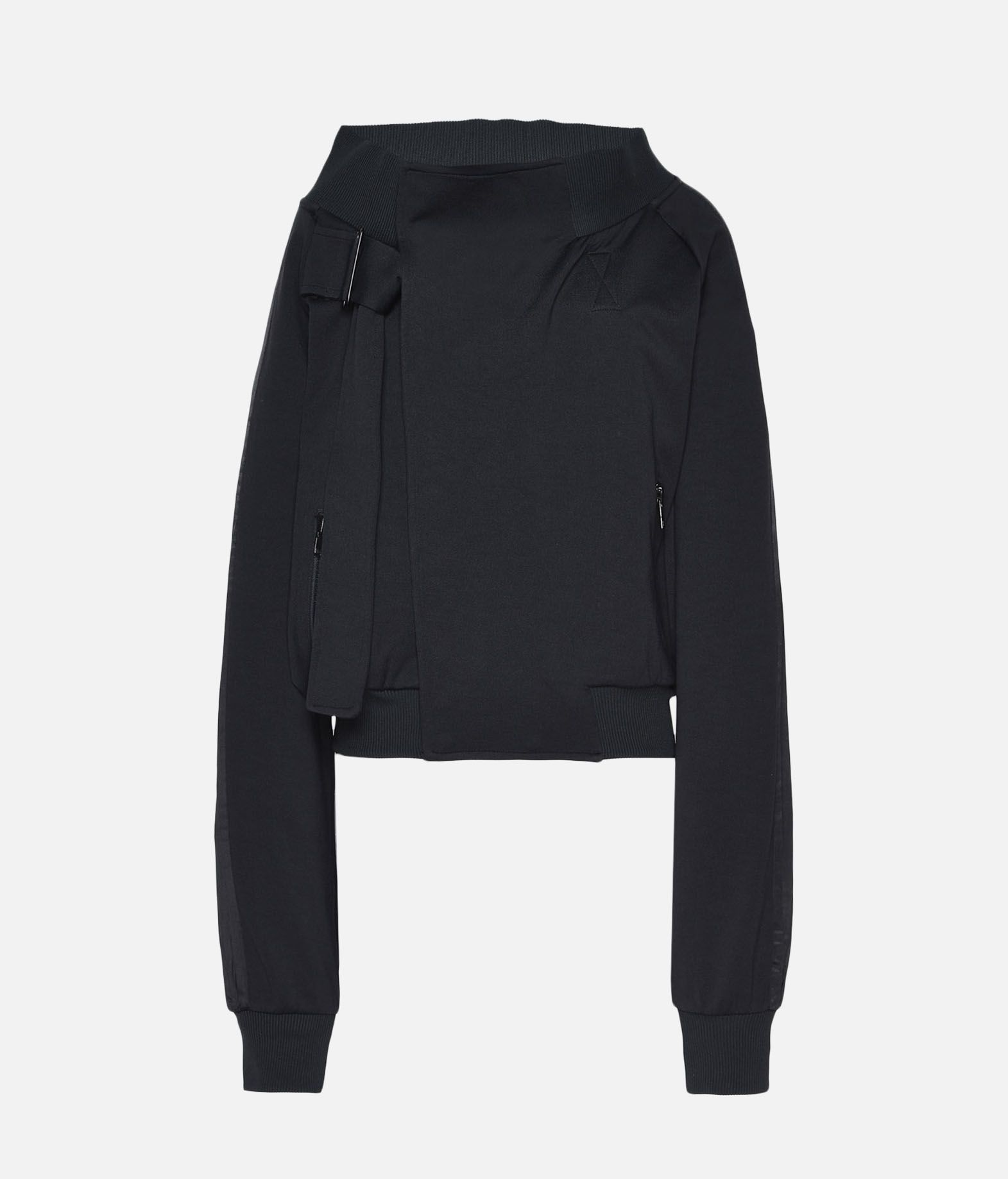 Y-3 Y-3 Matte Track Jacket Track top Woman f