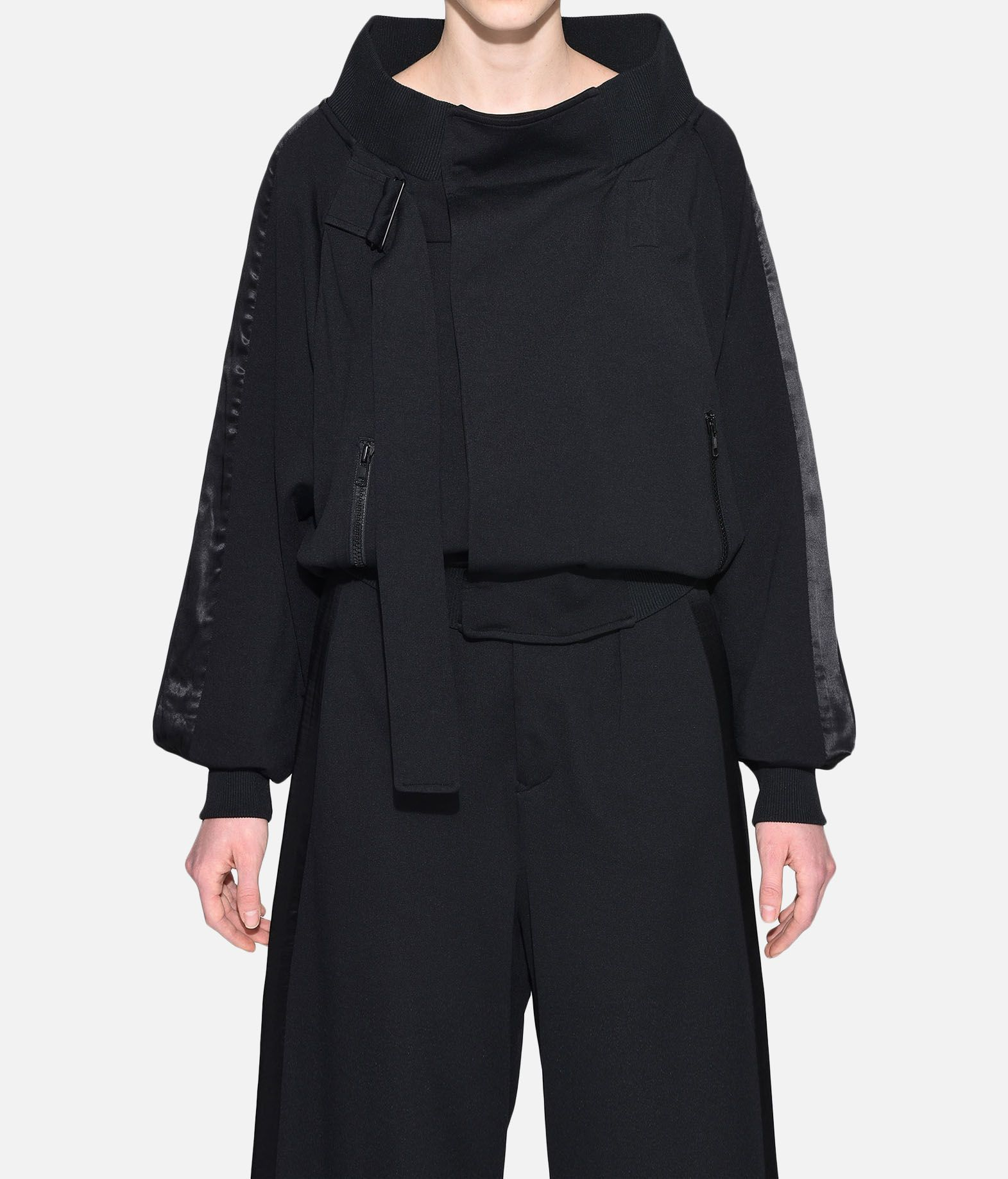 Y-3 Y-3 Matte Track Jacket Track top Woman r