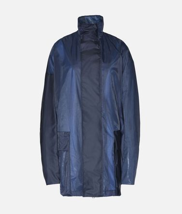 Y-3 Patchwork Anorak Jacket